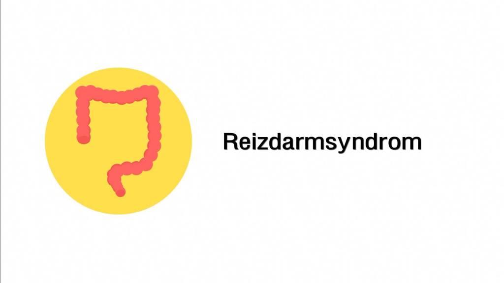 Reizdarmsyndrom