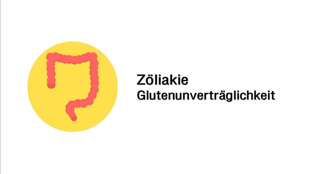 Zöliakie